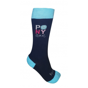 Chaussettes Equi-Kids Pony Love