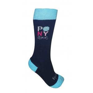 Socks EquiKids Ponylove