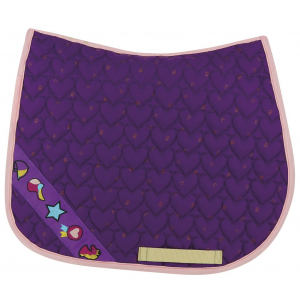 Equi-Kids Ponylove Saddle...