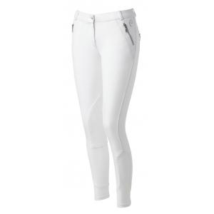 Pantalon EQUITHÈME Zipper - Enfant