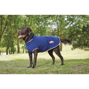 Rug Weatherbeeta Fleece Zip for dogs