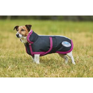 Parka Weatherbeeta 1200D DeLuxe pour chien