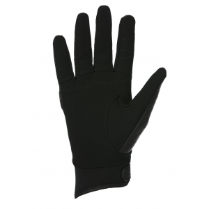 EQUITHÈME Soft Leather Gloves