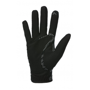 Gloves EQUITHÈME Reflex black