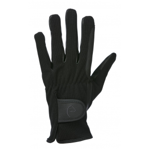 EQUITHÈME Net gloves
