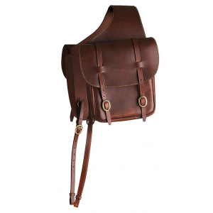 """Grand Volume"" saddle bags RANDOL'S"