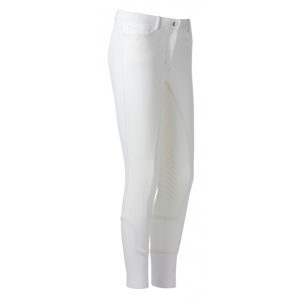 Pantalon Equit'M Shiny - Femme