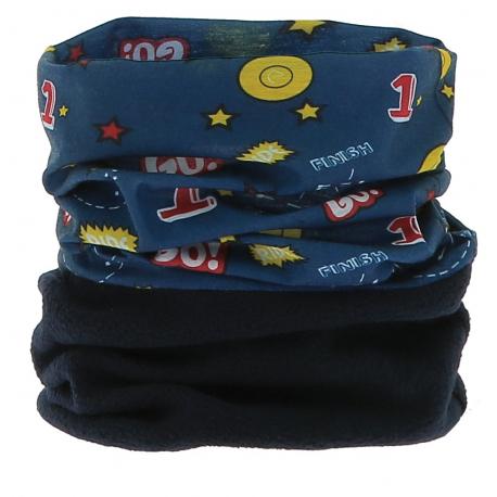 d8fb251ead63 Tour de cou Equi-Kids - Enfant - Casquettes, chapeaux et accessoires ...