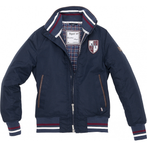 EQUITHÈME Winter bomber, microfiber - Men
