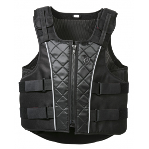 Body protector EQUITHÈME Belt - Child