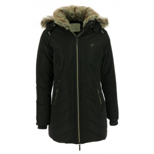 EQUITHÈME Padded Coat - Ladies