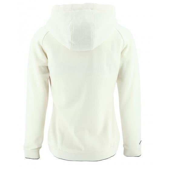 Sweat zippé à capuche EQUITHÈME - Femme