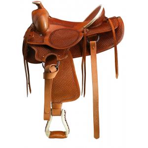 """""""Milwaukee"""" western saddle COLORADO SPRINGS"""
