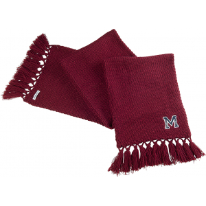 EQUIT'M Knit scarf