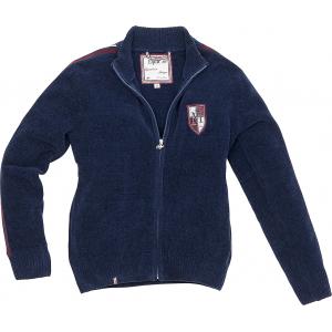 EQUITHÈME Chenille zip jacket - Ladies