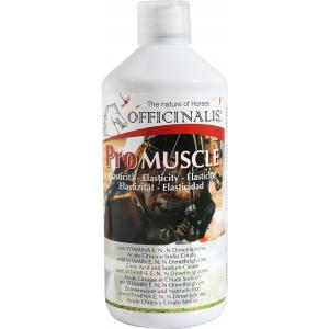 """OFFICINALIS® """"Pro Muscle"""" Ergänzungsfuttermittel"""