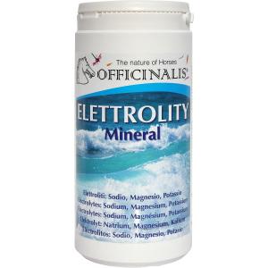 "OFFICINALIS® ""Elektrolyte & Mineralien"" Ergänzungsfuttermittel"