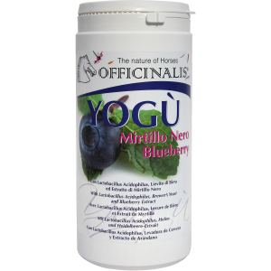 "OFFICINALIS® ""Yogù"" voedings supplement"