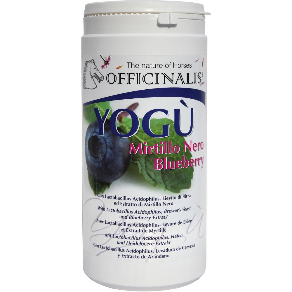 Aliment complémentaire Officinalis Yogù