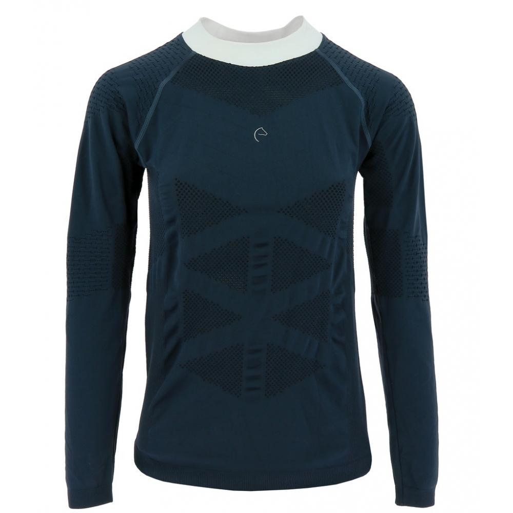 T-shirt Equit'M  Seamless - Femme