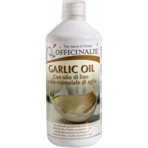 "Huile ""Ail/Garlic OFFICINALIS"