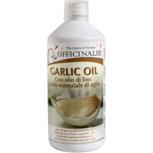 Huile Officinalis Ail