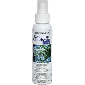 Officinalis Rosmarin & Chlorhexidin Spray