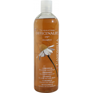 """Chamomile"" shampoo OFFICINALIS"