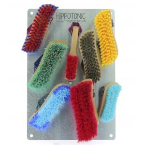 "Plaque HIPPOTONIC ""Magnet Brush"""