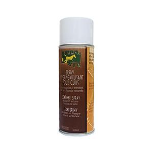 Spray imperméabilisant pour cuir Hippo-Tonic