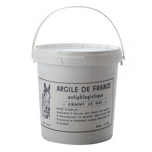 VISCOSITOL Argile de France