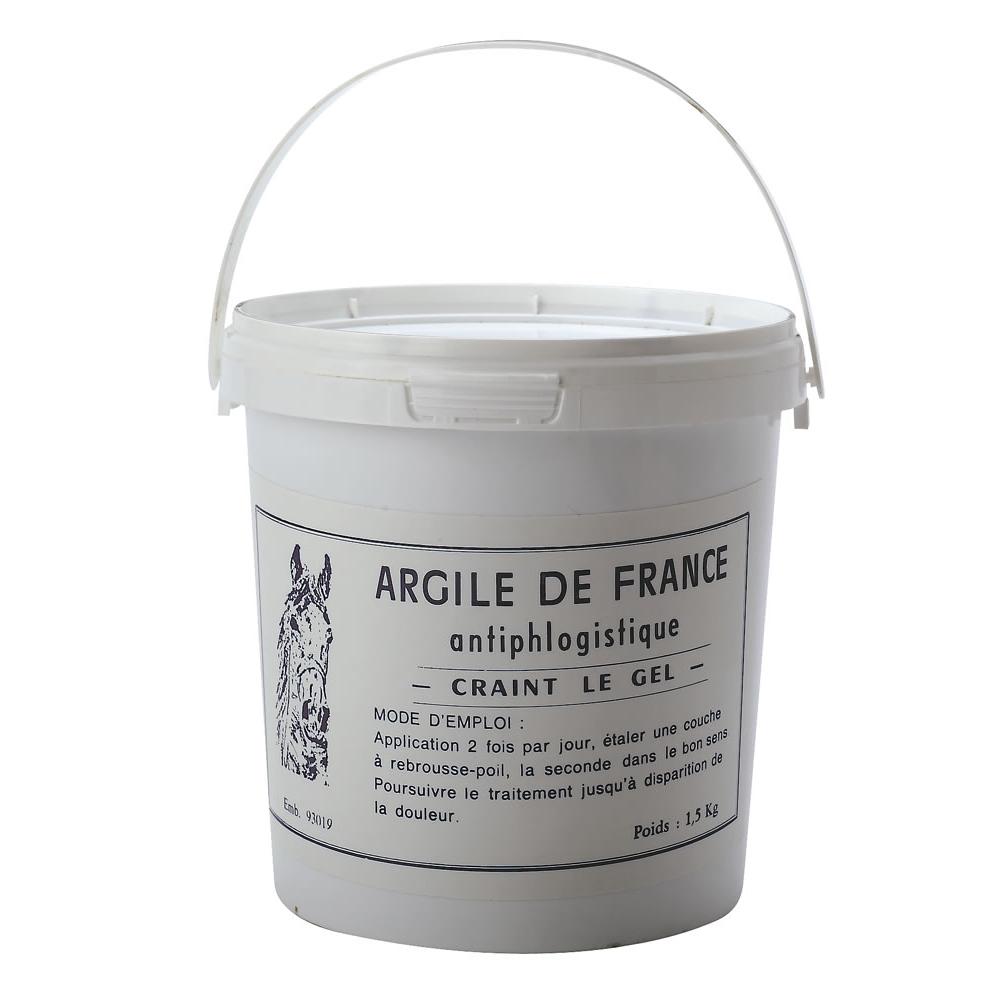 Argile de France Viscositol 1,5 kg