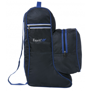 Equit'M boots bag