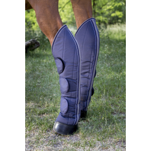 EQUITHÈME 600D shipping boots