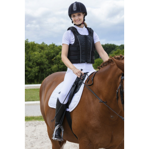 Gilet de protection EQUITHÈME Belt - Adulte