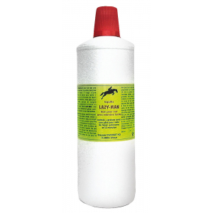 """Lazy-Man"" leather easy-care EQUIFIX"