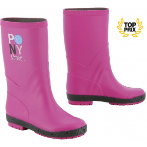 Boots synthetics Equi-Kids Pony Love - Children
