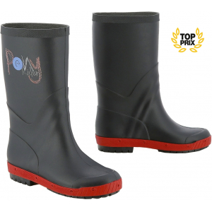 Synthetic boots Equi-Kids Pony Rider - Children