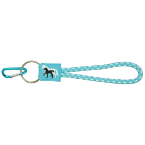 Mare and Foal Keychain