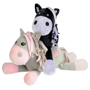 Peluche Poney Star