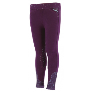 Pantalon Equi-Kids Pull-On Pégase - Enfant