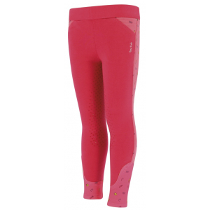 Equi-Kids Pull-On Beauty Breeches, silicone seat - Children