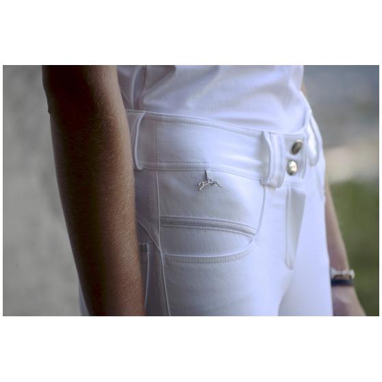 Pantalon Pénélope Fun Pushup - Femme