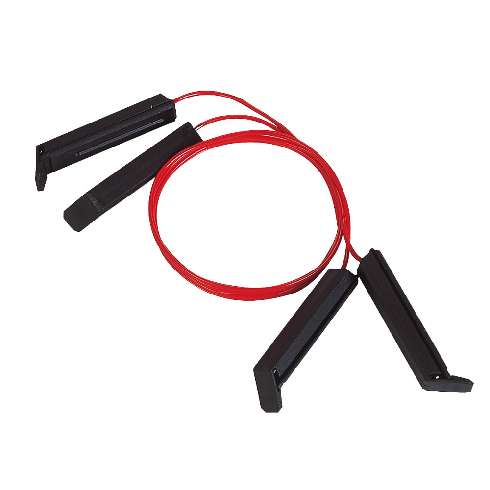 Câbles de connexion pour fil et ruban