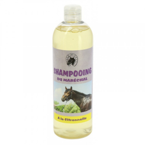 Citronella Shampoo Du Maréchal