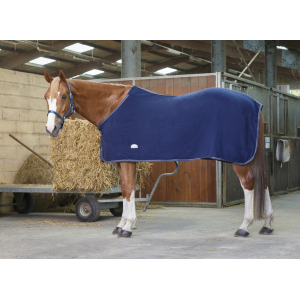 EQUITHÈME Essentiel polar fleece sheet