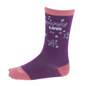 Equi-Kids Pegasus Socks