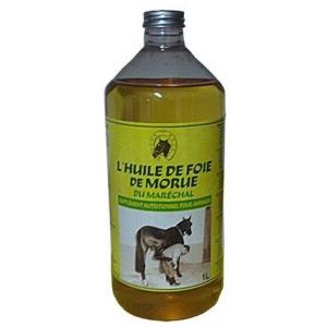 Cod Liver Oil du Maréchal