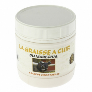 Leather grease du Maréchal