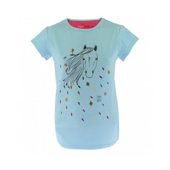 T-shirt Equi-Kids Beauty